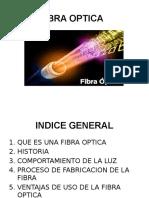 UAGRM FIBRA OPTICA