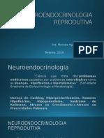 NEUROENDOCRINOLOGIA REPRODUTIVA