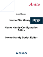 Nemo Handy Utilities User Manual_Feb12