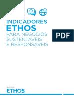 Indicadores Ethos 20141