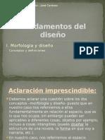 Morfologiaydiseoi Conceptos 130427114924 Phpapp02