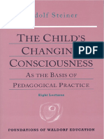 The Child Changing Consciousness