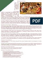 Akshaya Tritiya - The Akha Teej