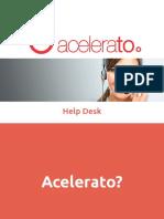Acelerato Helpdesk