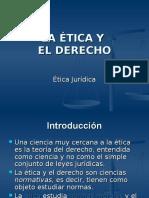 7 La Etica y El Derecho(7a)