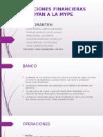 Banca Mype