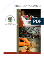 Electronica de Potencia-transistores de Potencia
