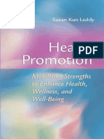 Healt Promotion