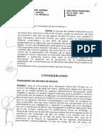 Principio Non Bis in Idem e Independencia de Las Sanciones Administrativa y Penal
