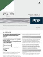 PS3 CECH-2004A-2.75_ESPT
