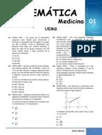 Projeto Medicina