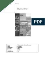 Journal Sistem Ekonomi Pancasila
