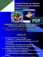 La Empresa y Sistemas Sociales Del Estado 2015