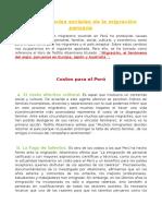 Consecuencias sociales de la migración peruana.docx