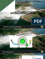 Central Hidroelectrica (1)
