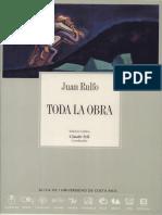 Rulfo - Paso Del Norte