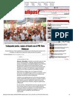 04-28-2016 Trabajando Juntos, Vamos Al Triunfo Con El PRI_ Neto Robinson