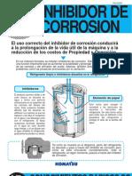 Corrosion Resistor
