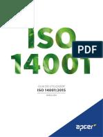 GUIA ISO 14001:2015