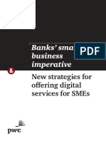 Banks Small Business Imperative