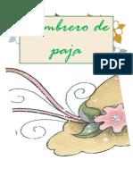 +++Sombrero de paja el cuento+++