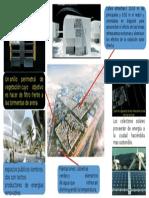 componentes  paisajisticos del diseño urbano