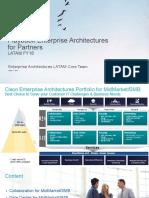 Cisco Playbook APs Partners LATAM R1
