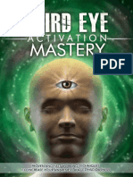 Third Eye_ Third Eye Activation - L.J. Jordan