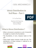 Stress Distribution 1