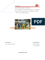 Tuberías de Un Buque (Trabajo PDF)