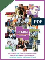 2015- 2016 iEARN ProjectBook - Spanish