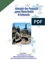 Proses Masuk Dan Berkembangnya Pengaruh Agama Hindu Budha Di Indonesia
