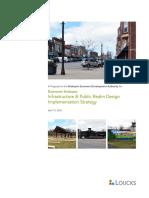 Shakopee Infrastructure & Public Realm Design