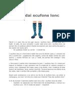 Nos Dai Scufons Lonc - Rafael