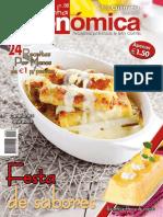 TeleCulinária Cozinha Económica – Nº 56 Junho (2015)