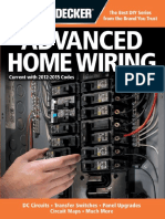 Black&Decker. ADVANCED HOME WIRING Current with 2012-2015 Codes.pdf