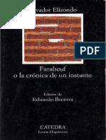 Introducción Farabeuf (Cátedra)