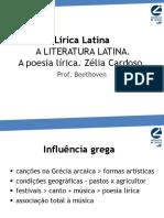 #lirica