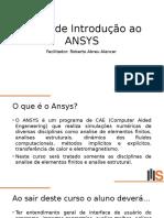 ANSYS Modulo 1