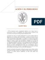 LA INICIACIÓN Y EL PEREGRINO - Ariell Chris