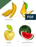 Fruit esl