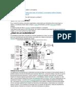 unidad 1 Conceptos sobre riesgos profesionales y técnicas de prevención.
