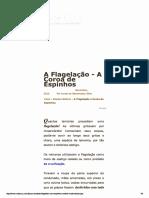 A Flagelação _ A Coroa de Espinhos _ Estudos Bíblicos Evangélicos.pdf