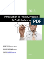 introductiontoprojectprogramportfoliomanagement-130115215129-phpapp02
