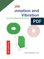 Deformation Vibration 1-8