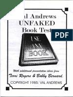 Val Andrews - Unfaked Book Test.pdf