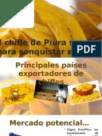 Exportaciones y Principales Industrias Peruanas