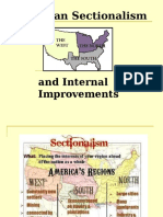 Sectionalism.internal.improvements