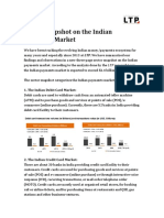 Indian Payments Market