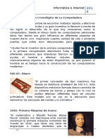 Documento_Informática e Internet